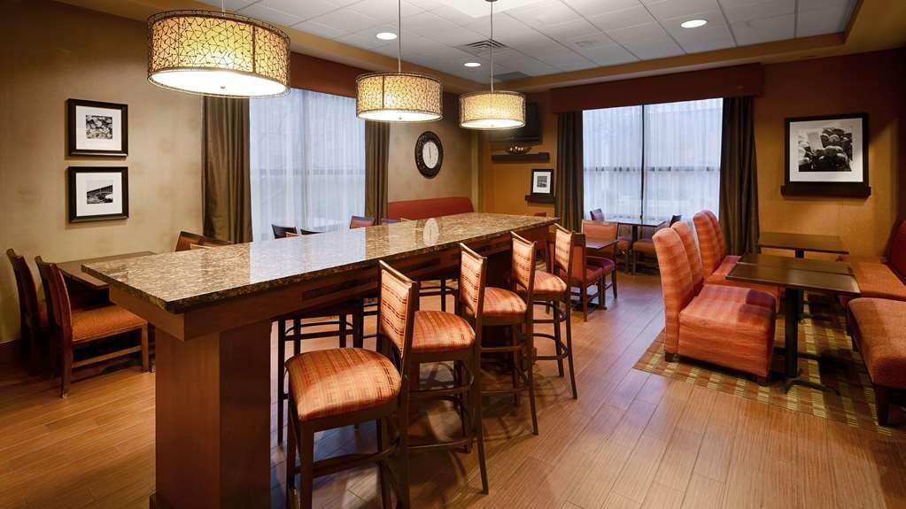Best Western Plus St. Paul North/Shoreview - Restaurant / Gastronomie