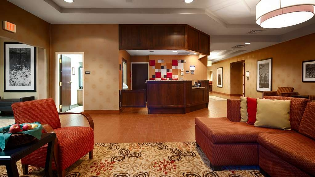 Best Western Plus St. Paul North/Shoreview - Hall