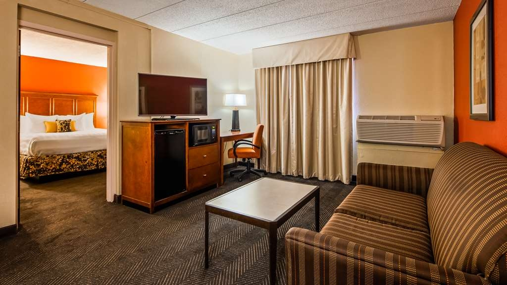 Best Western Plus St. Paul North/Shoreview - Camere / sistemazione