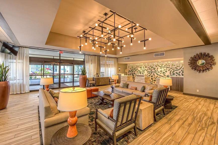 Hotel Gulfport Buchen Best Western Seaway Inn