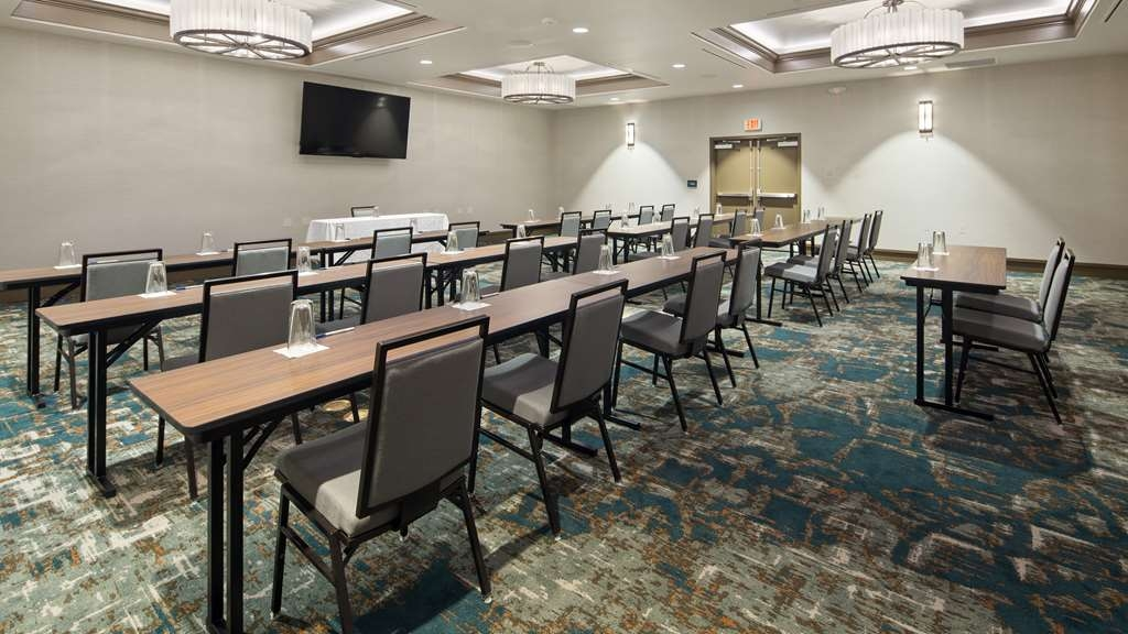Best Western Seaway Inn - Meeting Room