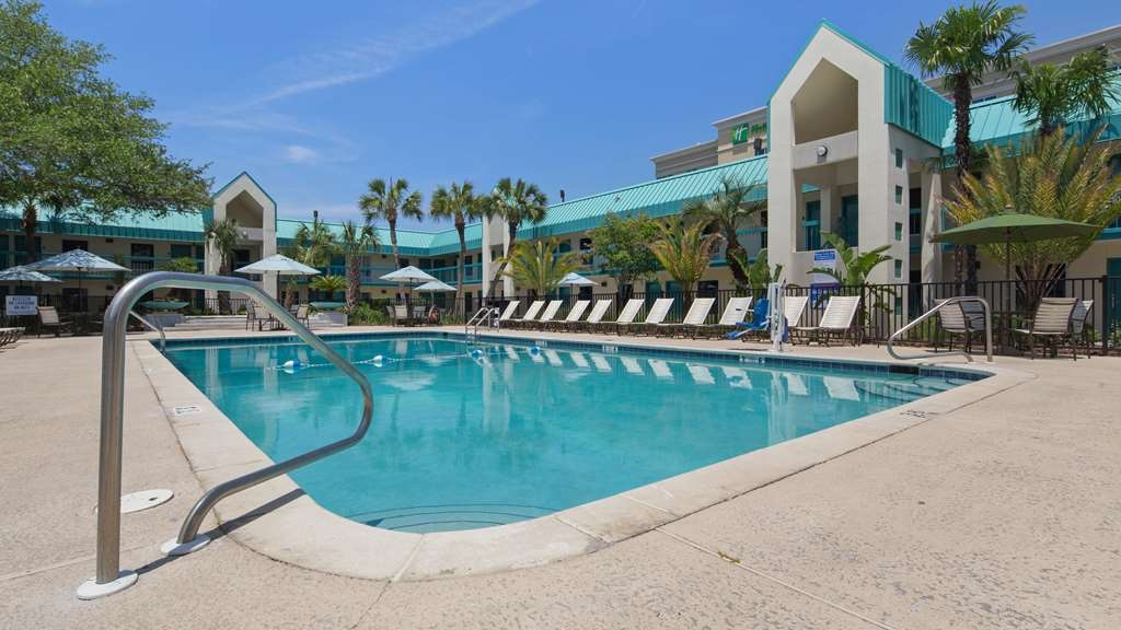 Best Western Seaway Inn - Pool