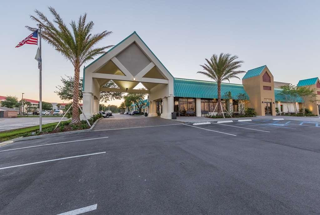 Best Western Seaway Inn - Vista Exterior