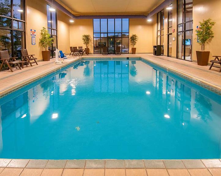 Hotel in Vicksburg | Best Western Vicksburg