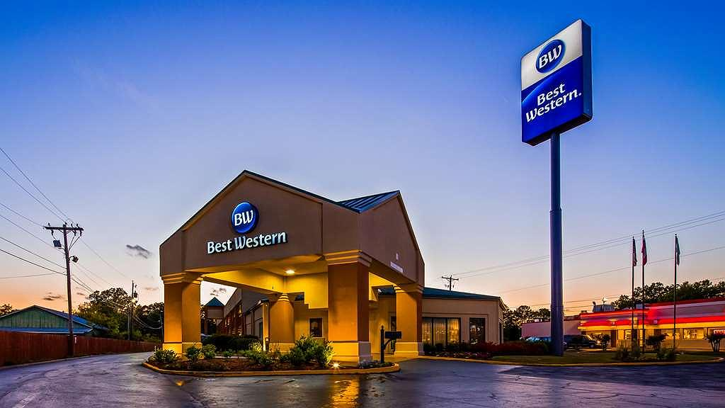Best Western Airport Inn - Welcome to the Best Western Airport Inn