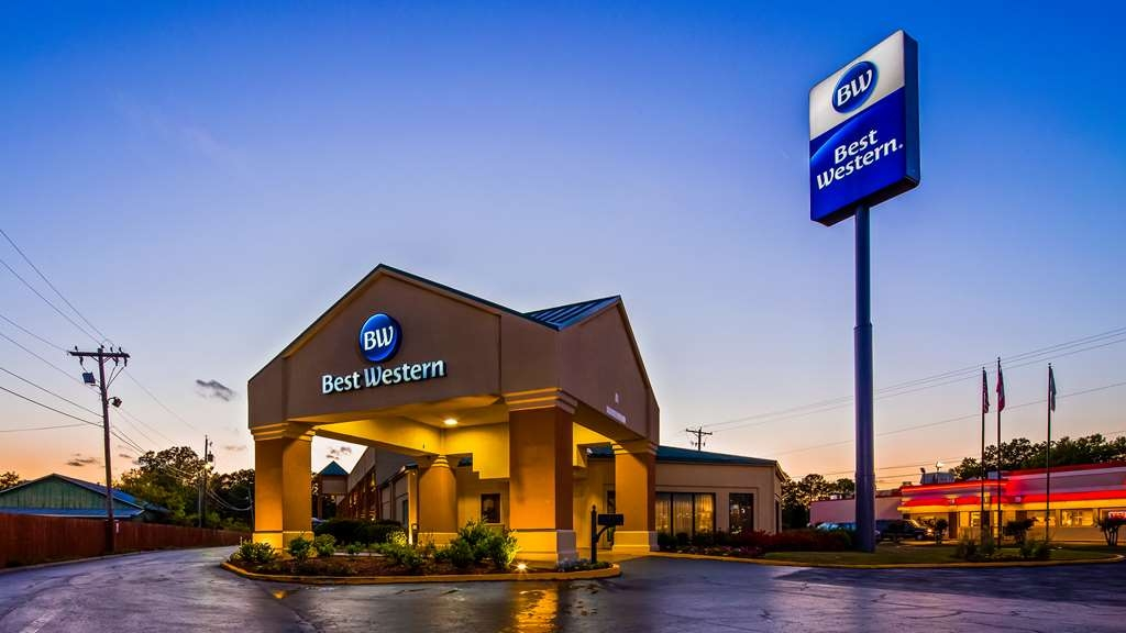 Best Western Airport Inn - Façade