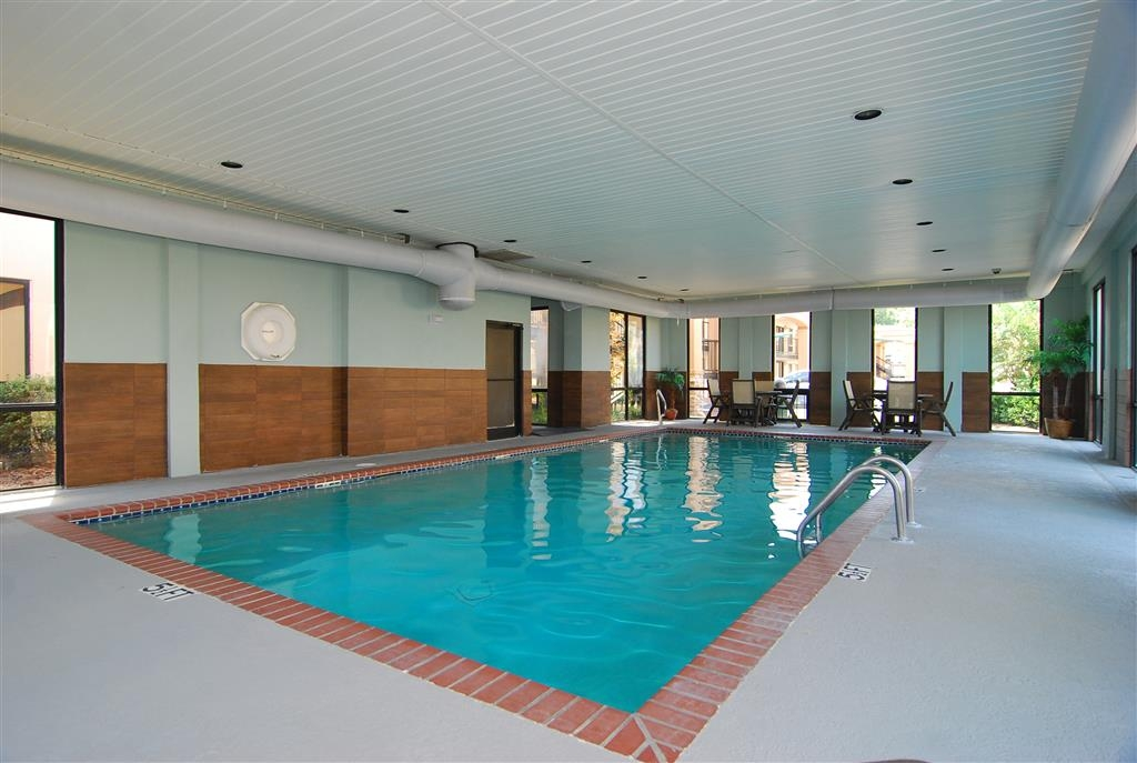 Best Western Executive Suites - Piscine