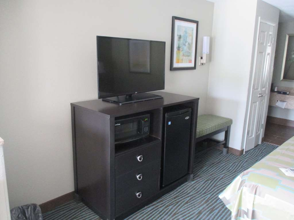 Best Western Executive Suites - Chambres / Logements