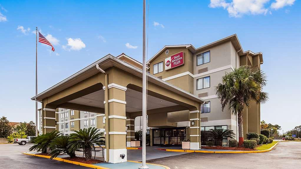 Best Western Plus Cypress Creek - Vista Exterior