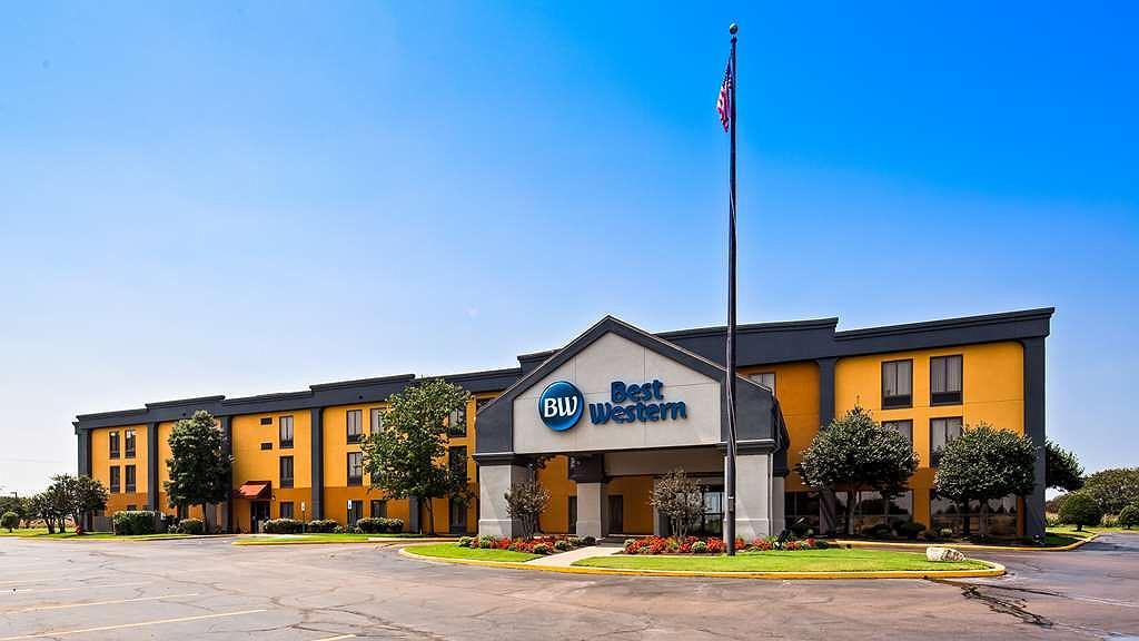 Best Western Tunica Resort - Vista exterior