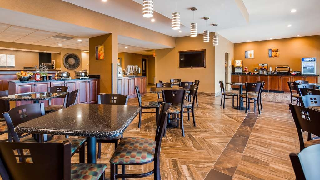 Best Western Tunica Resort - Restaurant / Etablissement gastronomique