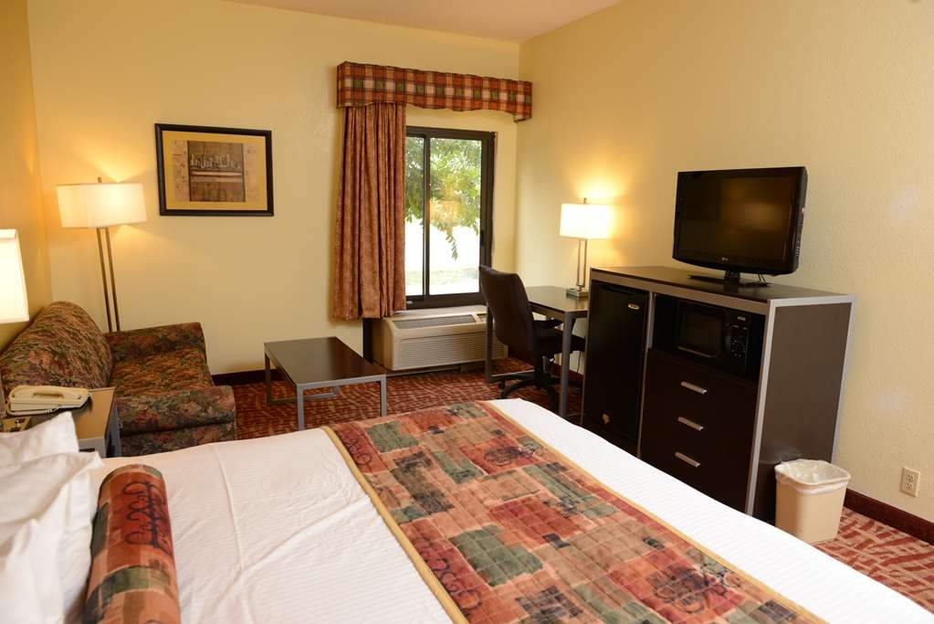 Best Western Tunica Resort - Chambres / Logements