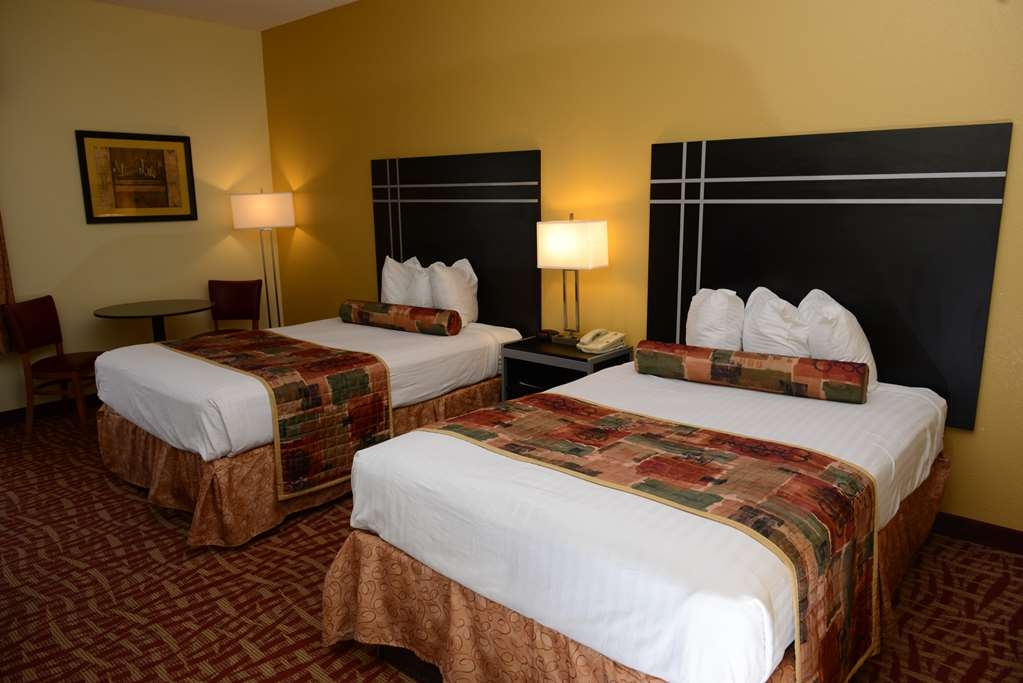 Best Western Tunica Resort - standard double