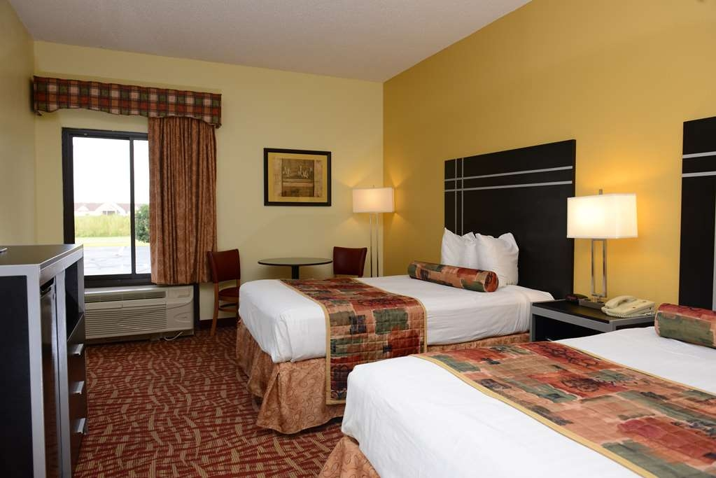 Best Western Tunica Resort - Chambre double