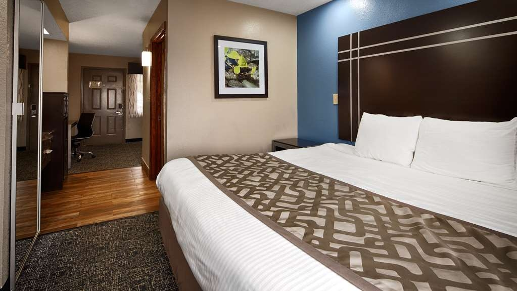 Best Western Richland Inn & Suites - Suite