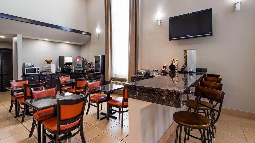 Best Western Richland Inn & Suites - Restaurant