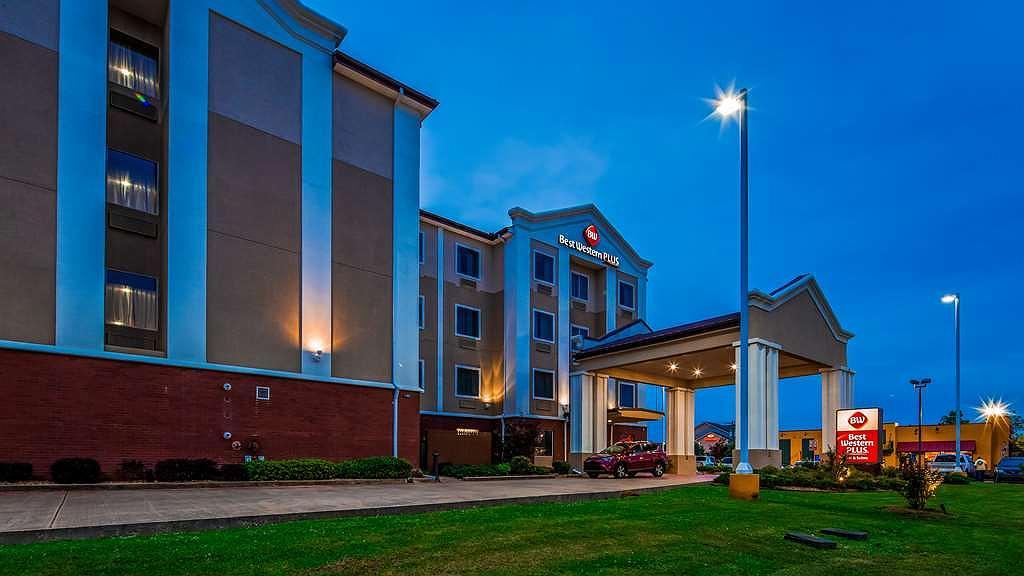 Best Western Plus Flowood Inn & Suites - Welcome to the Best Western Plus Flowood Inn & Suites