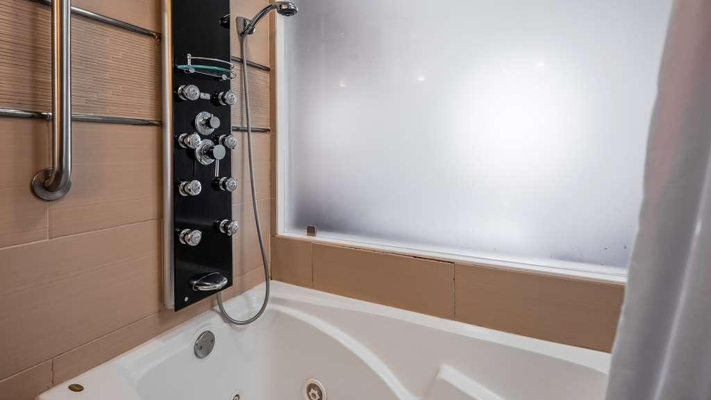 Best Western Plus Flowood Inn & Suites - Habitaciones/Alojamientos