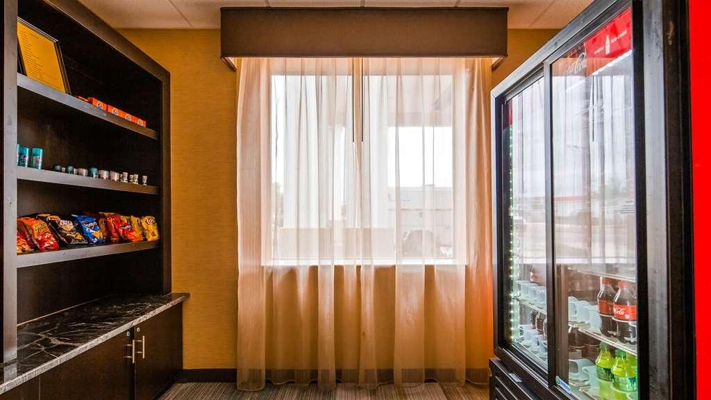 Best Western Plus Flowood Inn & Suites - equipamiento de propiedad