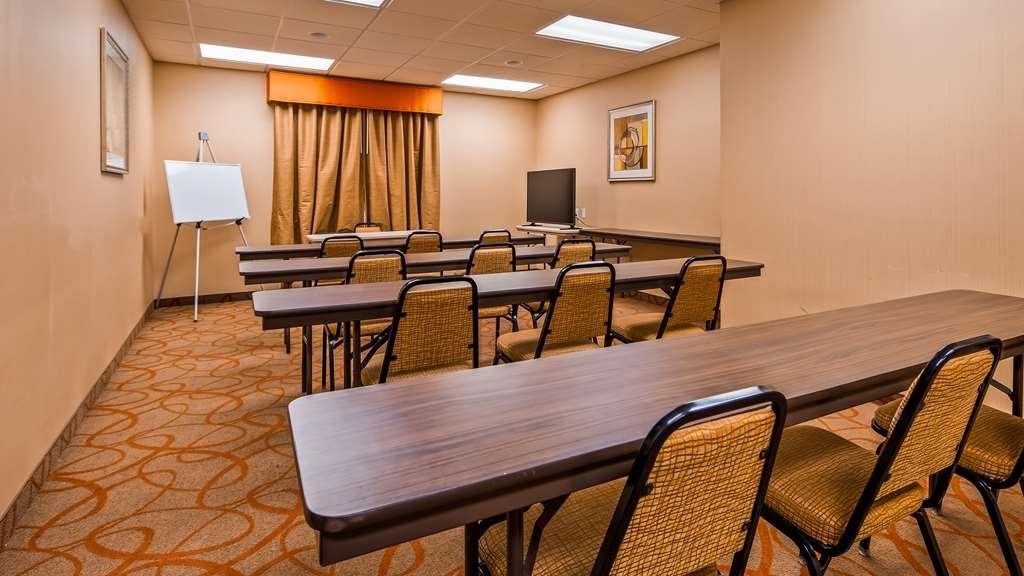 Best Western Plus Flowood Inn & Suites - Sala de reuniones