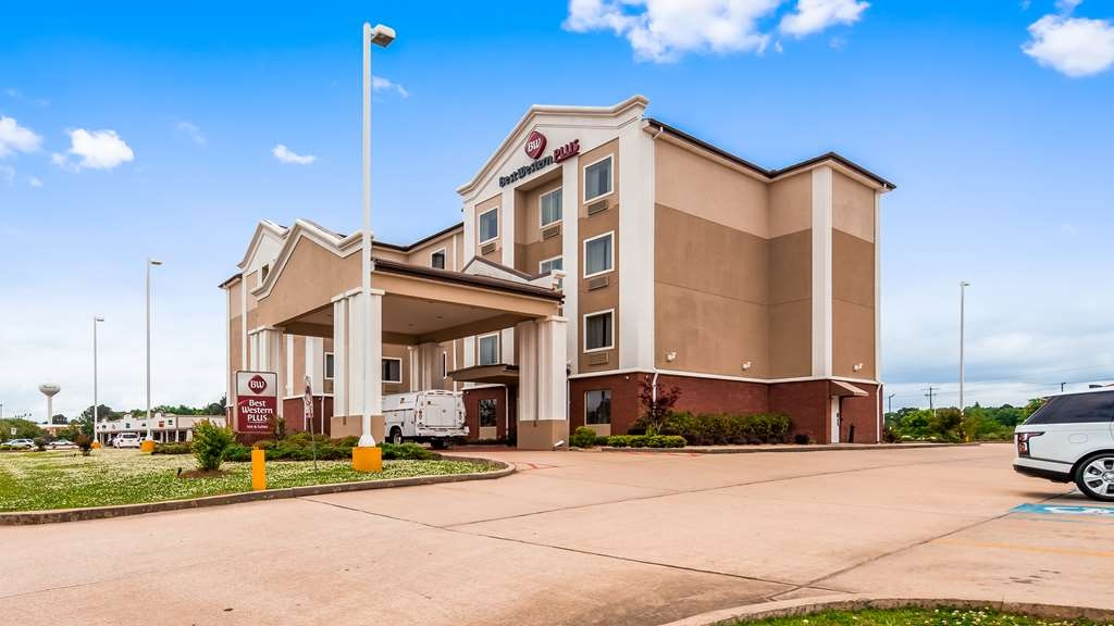 Best Western Plus Flowood Inn & Suites - Façade