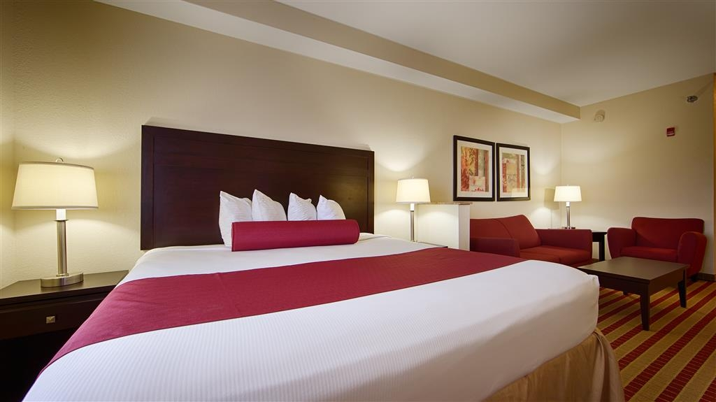 Best Western Plus Olive Branch Hotel & Suites - Guest Room
