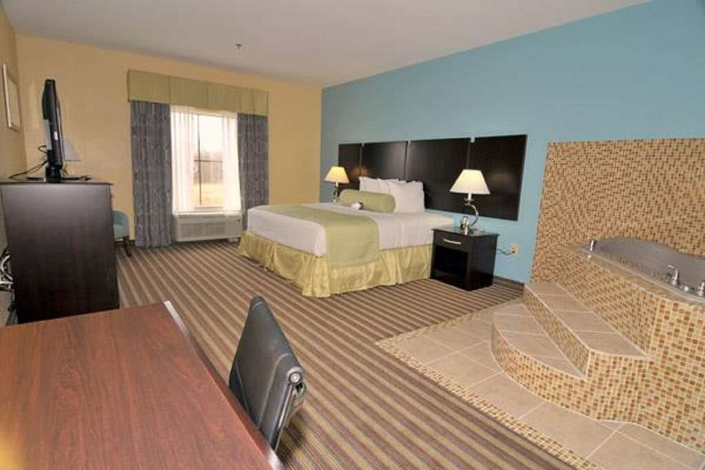 Best Western Plus Goodman Inn & Suites - Spa
