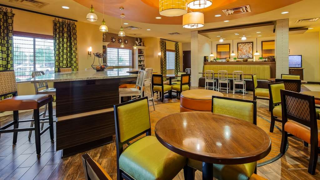 Best Western Plus Tupelo Inn & Suites - Restaurant / Etablissement gastronomique