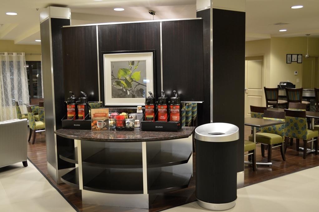 Best Western Premier University Inn - Lobby Merkmal