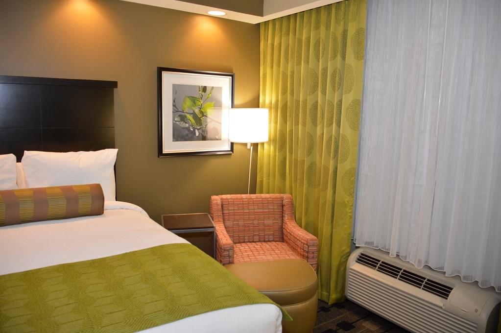 Best Western Premier University Inn - standard-doppelzimmer