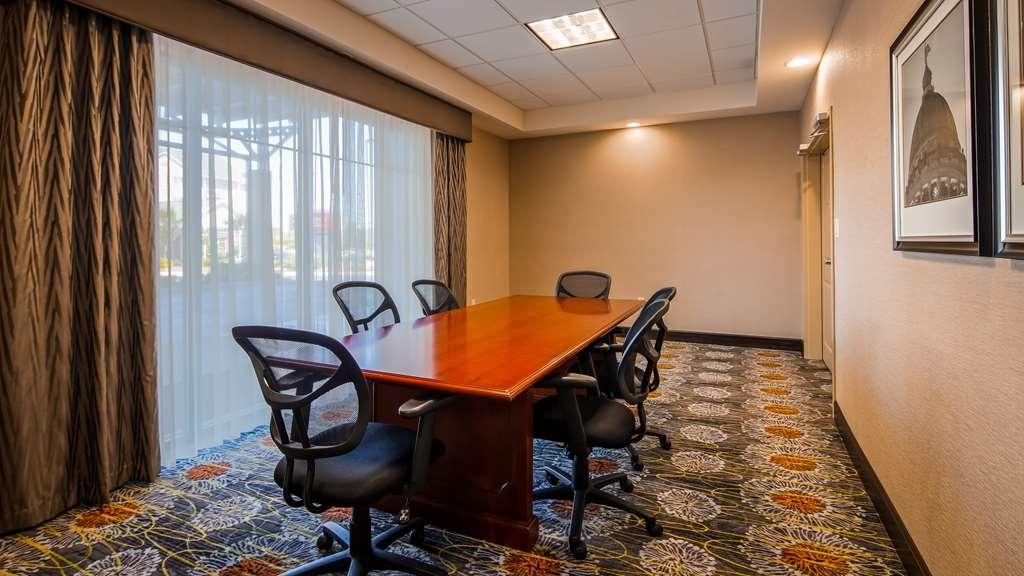 Best Western Premier University Inn - Salle de réunion