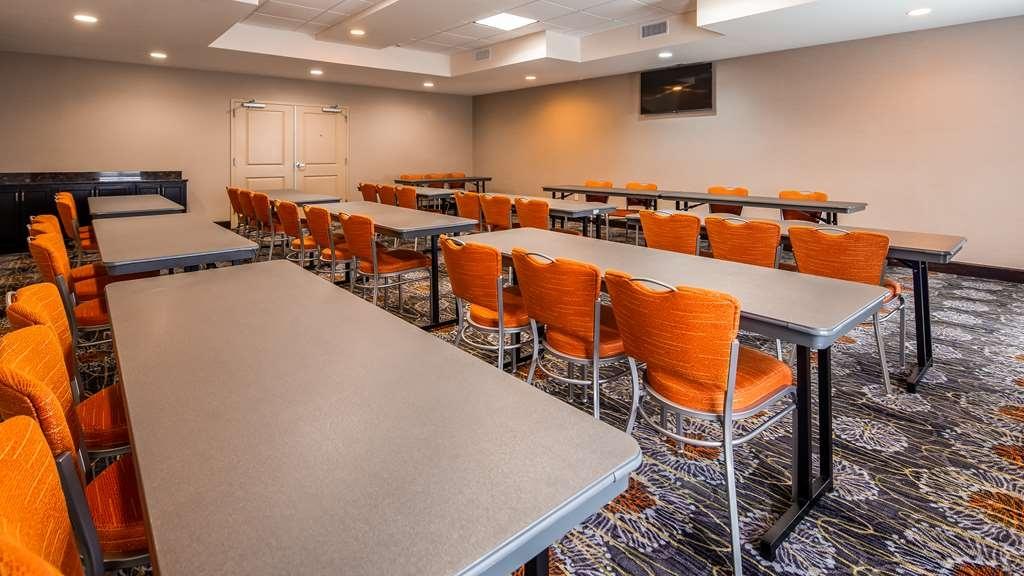 Best Western Premier University Inn - Sala de reuniones