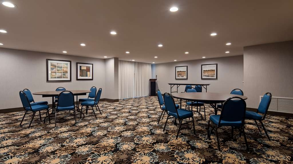 Best Western New Albany - Sale conferenze