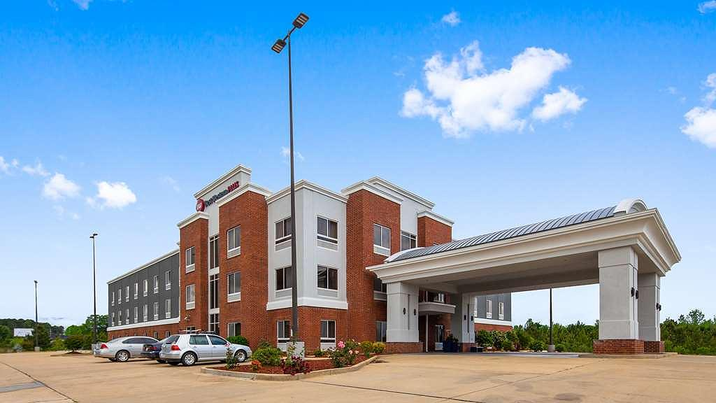 Best Western Plus Philadelphia-Choctaw Hotel and Suites - Vue extérieure