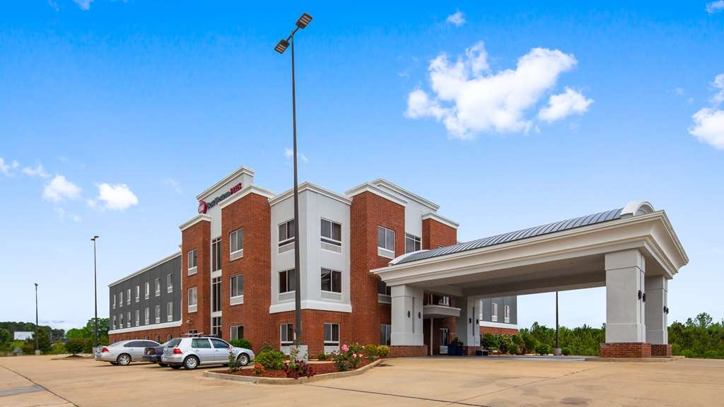 Best Western Plus Philadelphia-Choctaw Hotel and Suites - Vista Exterior