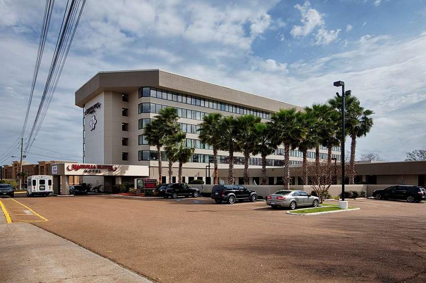 Magnolia Bluffs Casino Hotel, Premier Collection