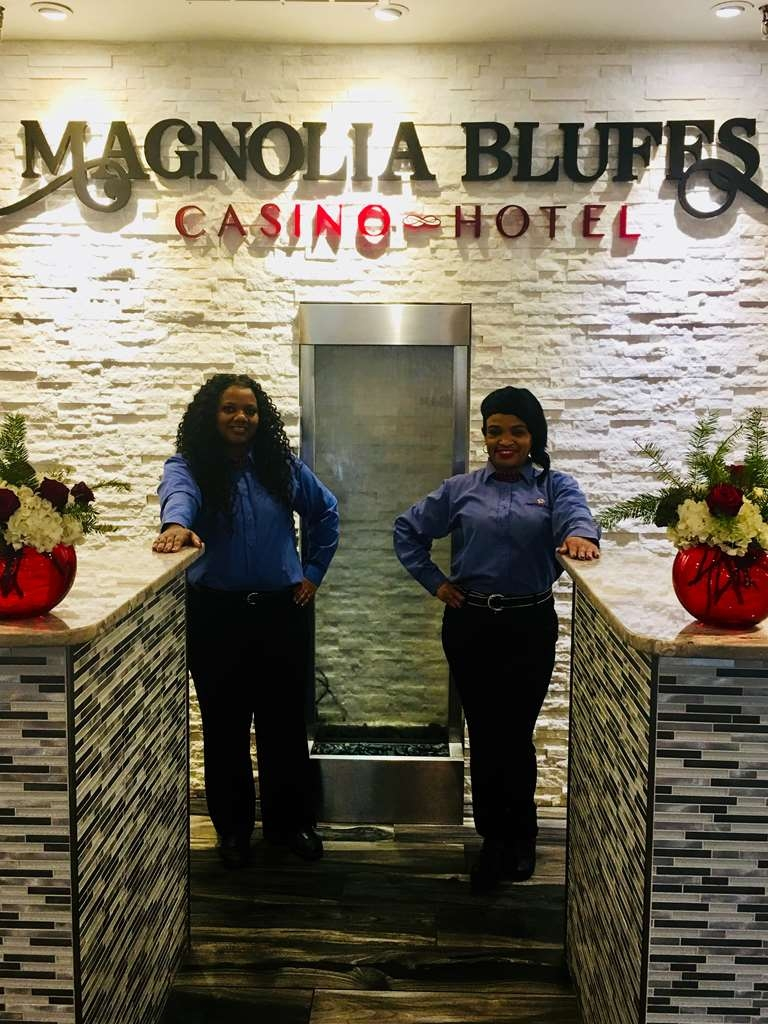 Magnolia Bluffs Casino Hotel, Premier Collection - Hall