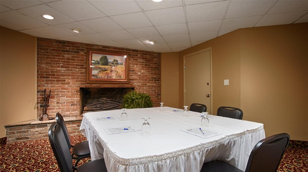 Best Western Coach House - Boardroom