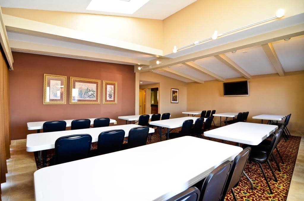 Best Western Coach House - Meeting Room