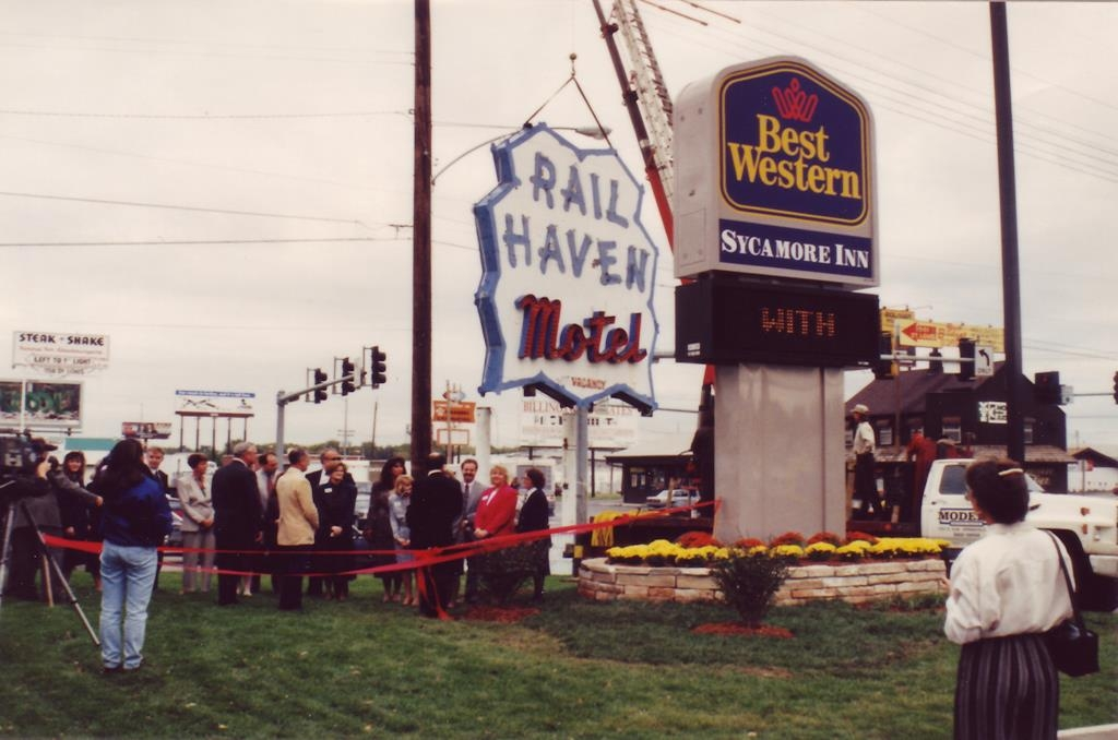 Best Western Route 66 Rail Haven - Welcome to the historic BEST WESTERN Route 66 Rail Haven