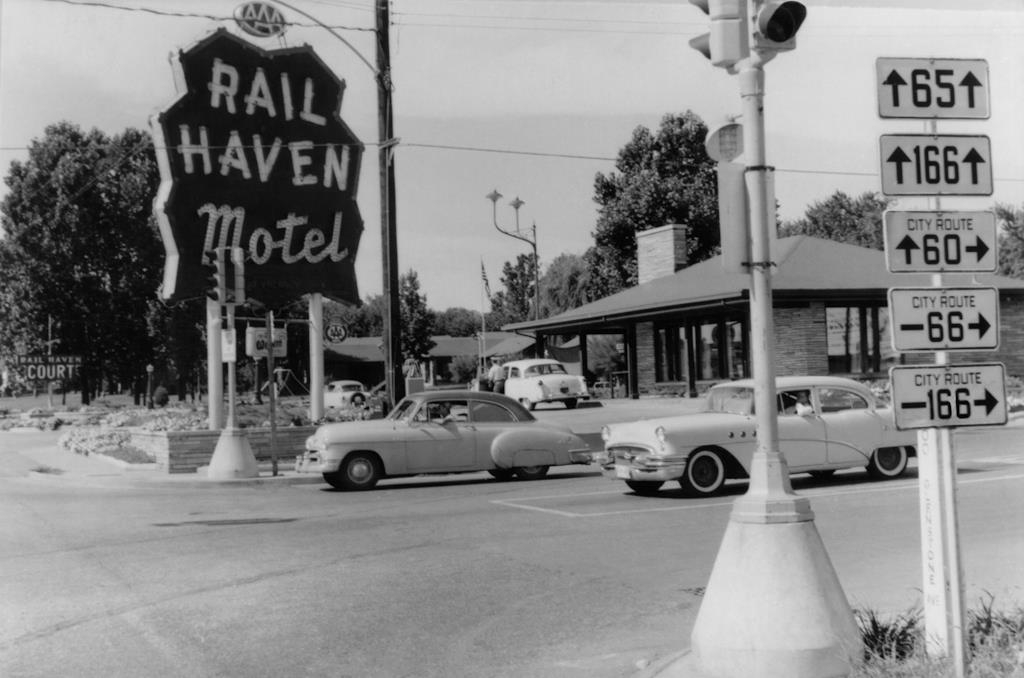 Best Western Route 66 Rail Haven - Autres / Divers