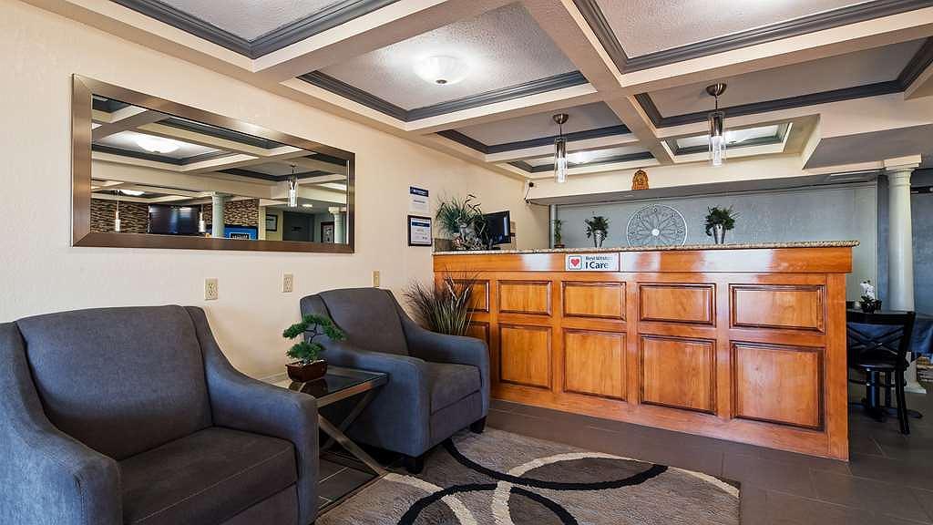 Bank Design Montis.Hotel In Saint Robert Best Western Montis Inn