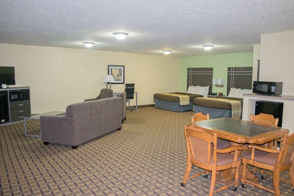 Best Western Coachlight - Suite