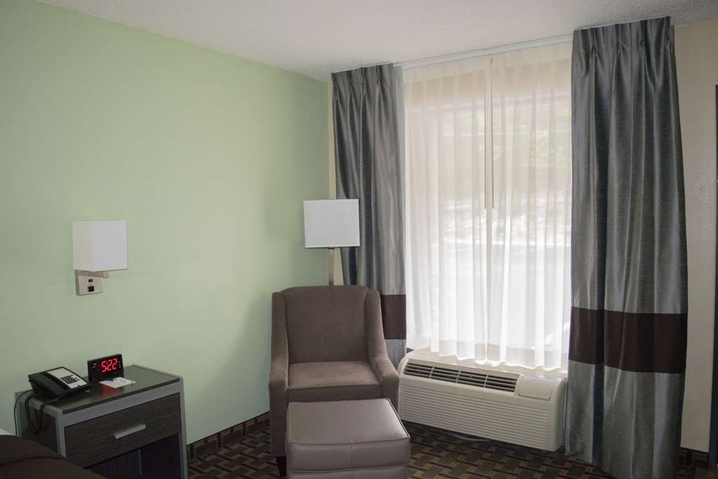 Best Western Coachlight - Chambres / Logements