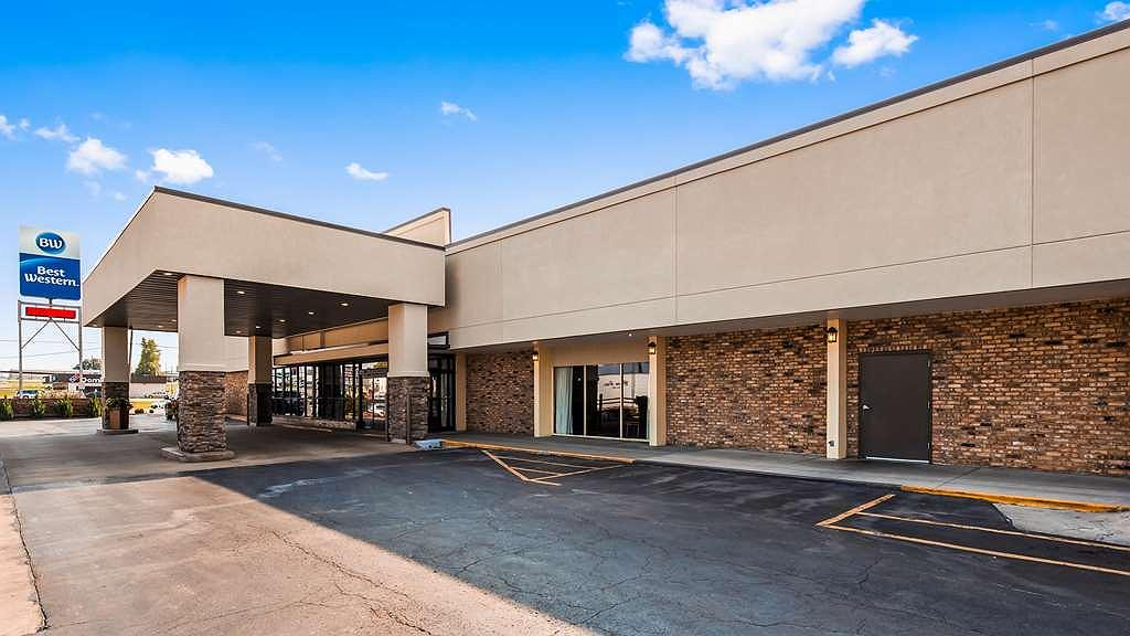 Best Western State Fair Inn - Welcome to the Best Western State Fair Inn.