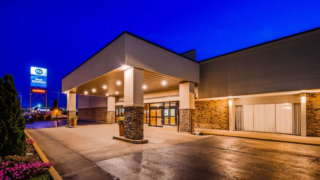 Best Western State Fair Inn - Welcome to Best Western State Fair Inn.