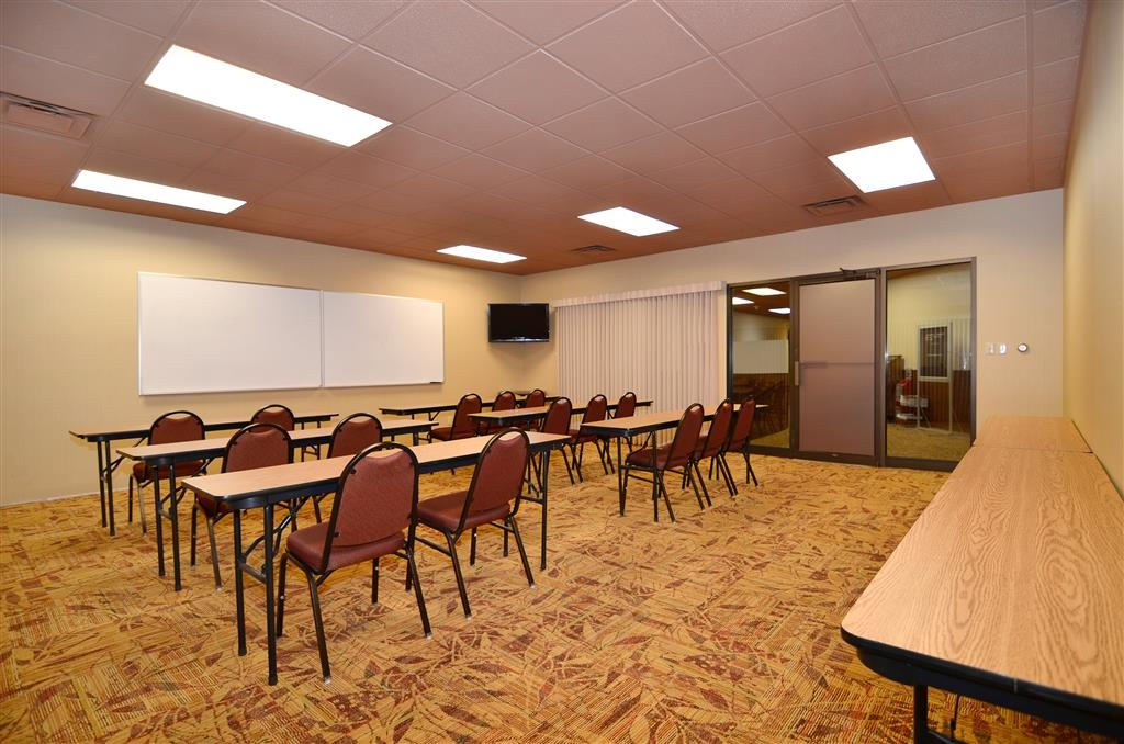 Best Western Branson Inn and Conference Center - Book your next event in our Meeting Room