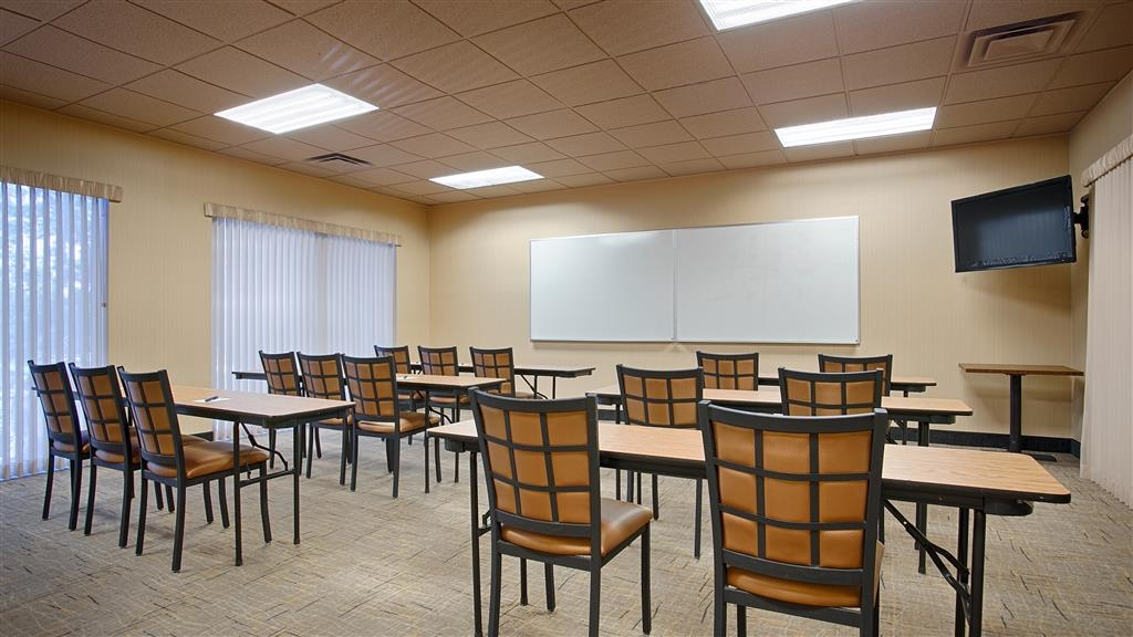 Best Western Branson Inn and Conference Center - Book your next event in our Small Meeting Room