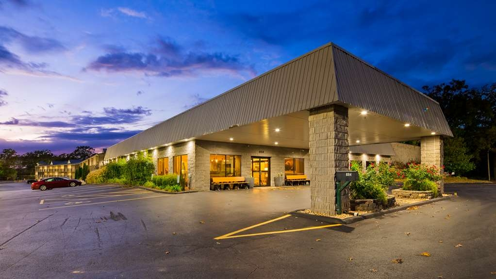 Best Western Branson Inn and Conference Center - Welcome to the Best Western Branson Inn and Conference Center