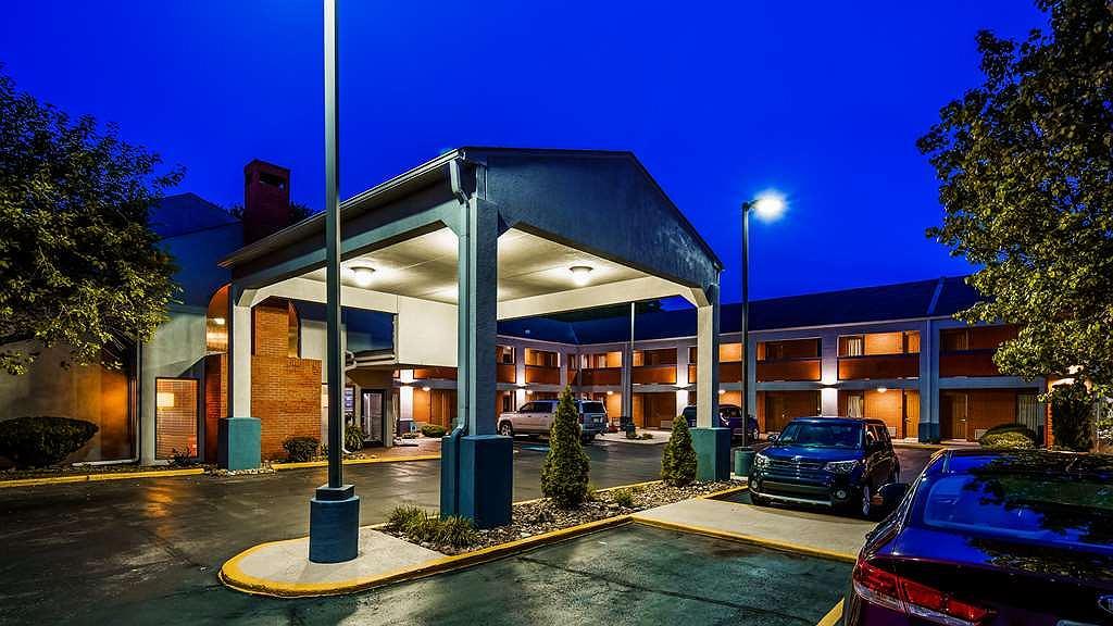 Best Western Country Inn - North - Vue extérieure